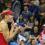 Шарапова сохранила вторую позицию в чемпионской гонке WTA