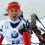 Виролайнен выиграла масс-старт на ЧР по биатлону